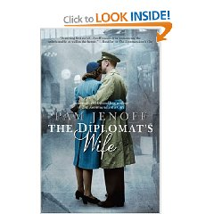 The Diplomat's Wife by: Pam Jenoff