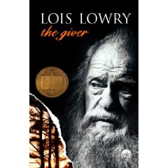 The Giver by: Lois Lowry