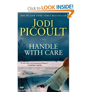 Handle with Care by: Jodi Picoult