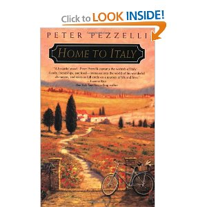 Home to Italy by: Peter Pizzelli