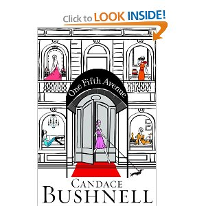 One Fifth Avenue by Candace Bushnell