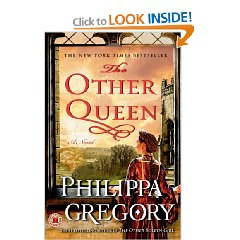 The Other Queen by:Philippa Gregory