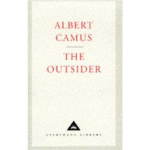 The Outsider by: Albert Camus