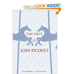 The Pact by: Jodi Picoult