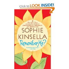 Remember Me by: Sophie Kinsella