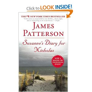 Suzanne's Diary for Nicholas by: James Patterson