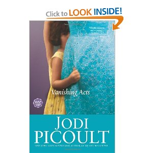 Vanishing Acts by: Jodi Picoult