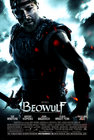 Beowulf starring: Anthony Hopkins and Robin Wright Penn