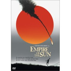Empire of the Sun movie cover