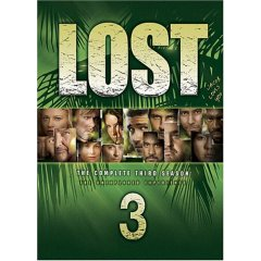 Lost the complete third season