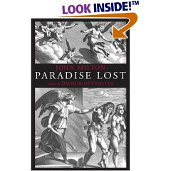 Paradise Lost by Milton