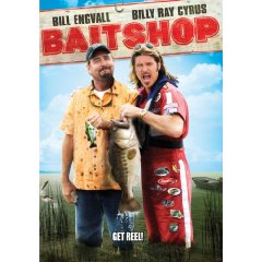 Bait Shop starring: Bill Engvall and Billy Ray Cyrus