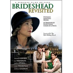 Brideshead Revisited starring: Michael Gambon and Emma Thompson