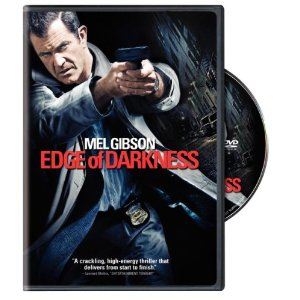 Edge of Darkness starring: Mel Gibson