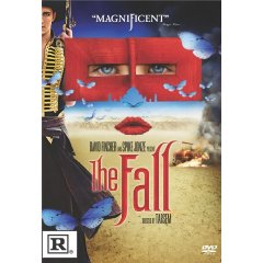The Fall starring: Catinca Untaru and Justine Waddell