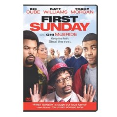 First Sunday starring Ice Cube