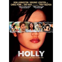 Holly starring: Ron Livingston