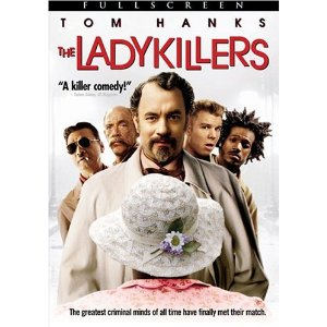 The Ladykillers Starring:Tom Hanks