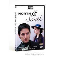 Kramer North and South Starring: Daniela Denby-Ashe and Richard Armitage