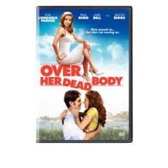 Over Her Dead Body starring Eva Longira Parker, Paul Rudd, and Jason Biggs