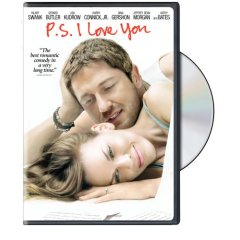 P.S. I Love You starring Hilary Swank and Gerard Butler