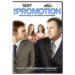 The Promotion starring John C. Reilly