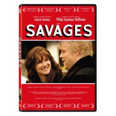The Savages starring Laura Linney and Philip Seymour-Hoffman
