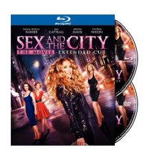 Sex and the City starring: Sarah Jessica Parker