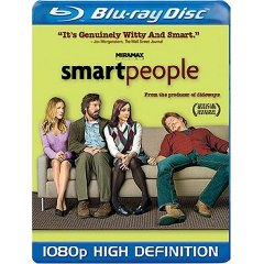 Smart People starring: Sarah Jessica Parker and Dennis Quaid