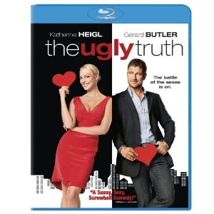 The Ugly Truth starring: Katherine Heigl and Gerard Butler