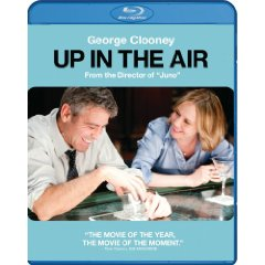 Up in the Air starring George Clooney and Anna Kendrick