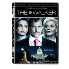 The Walker starring: Lauren Bacall and Woody Harrelson